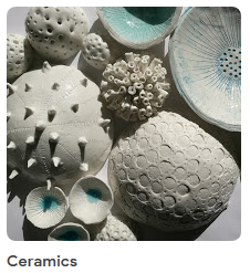 Link to Ceramics Gallery